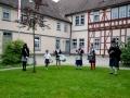 3. Musikfest, Brüheim