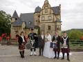 Hochzeit, Kranichfeld