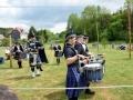 4. Leistungsschau der Highland-Rinder - Neustadt/Harz