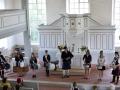 schottisches Konzert - Frienstedt
