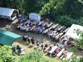 Burgfest auf der Burgruine Scharfenburg - Thal