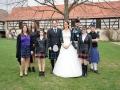 Hochzeit - Rittergut Positz
