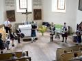 Konzert - Kirche Tüttleben