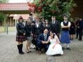 Hochzeit - Wiegleben