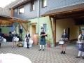 Hochzeit - Kranichfeld