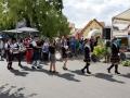 Brunnenfest - Erfurt-Marbach