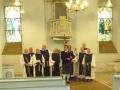 Sankt Georgesfest, Georgenthal, 2011