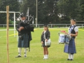 5. Highland Games, Lauchröden, 2011
