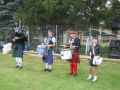 5. Highland Games, Lauchröden, 2011